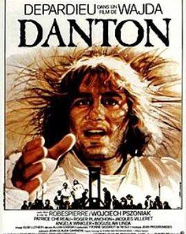 DANTON - Przegląd filmów o Rewolucji Francuskiej