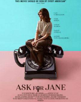 Ask for Jane – Feministyczny Klub Filmowy