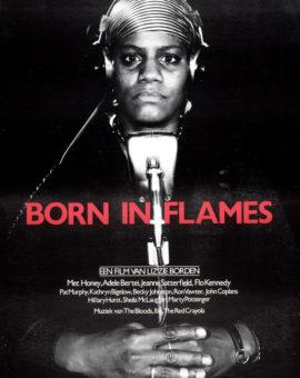 FEMINISTYCZNY KLUB FILMOWY – Born in Flames