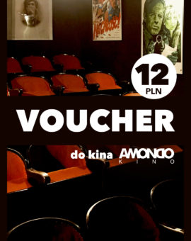 VOUCHER do AMONDO