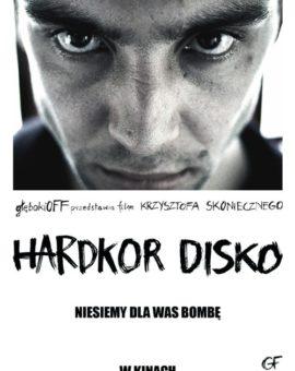 HARKDOR DISKO
